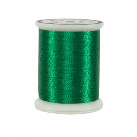 Superior Metallics Thread 500yds Emerald