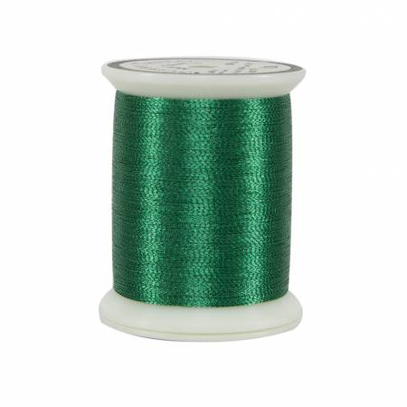 Superior Metallics Thread 500yds Jade