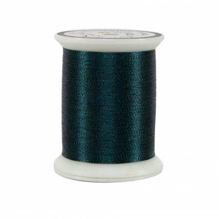 #30 Metallic Thread 500yds Hunter