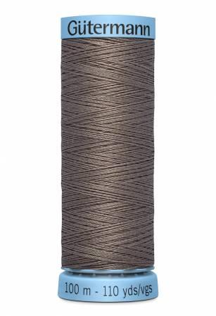 Col.669 Silk Thread 100m/109yds