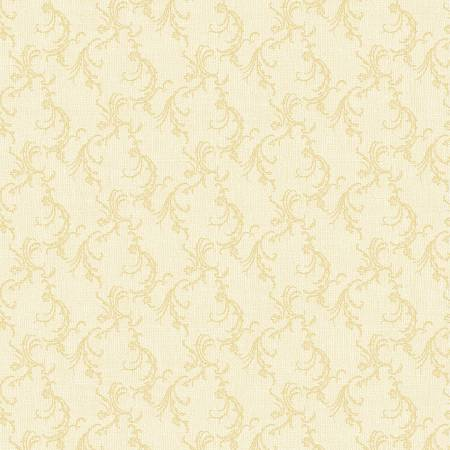 Accent on Sunflowers 10215B-03 Accent Scroll Butter