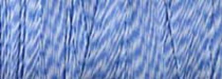 Twister Tweed Rayon Embroidery Thread 2-ply 35wt 150d 700yds Van Gogh Blue