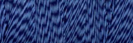 Twister Tweed Rayon Embroidery Thread 2-ply 35wt 150d 700yds Azure