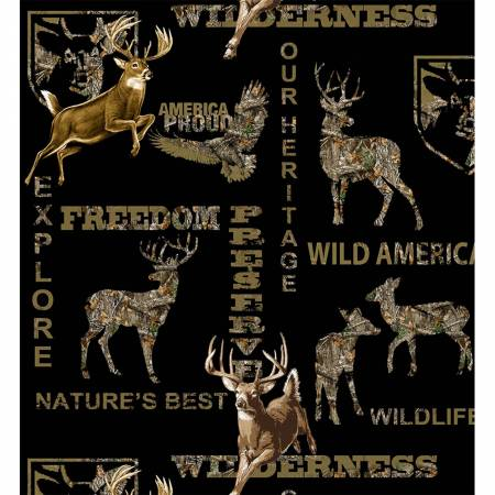Realtree Heritage Proud Patch