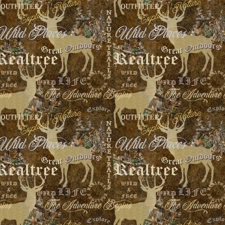 Print Concepts Realtree Edge Explore 10368-RT