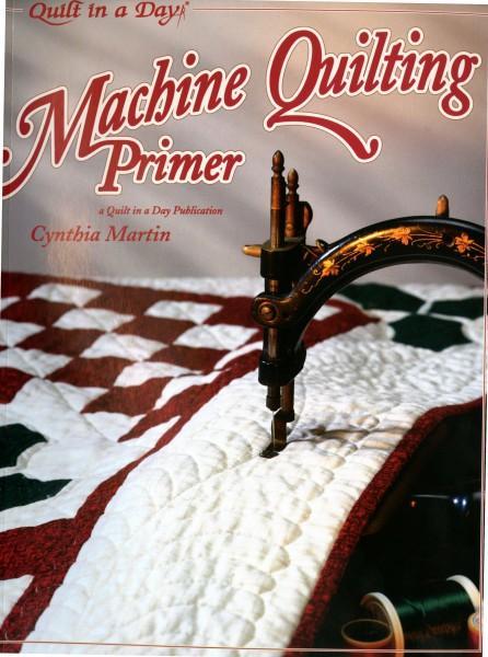 Machine Quilting Primer