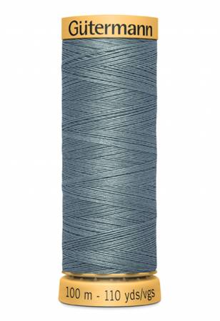 Natural Cotton Thread 109 yds Seamist 7600
