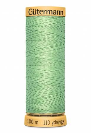 Natural Cotton Thread 110yds - Kiwi