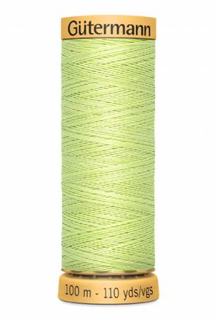 Thread Gtrmn Cotton 100m 8975