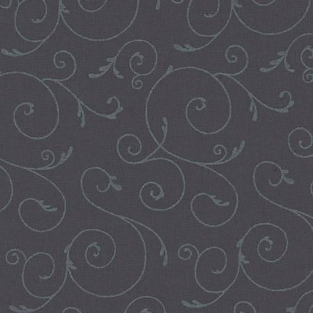 PEARL ESSENCE-Dark Grey Filigree