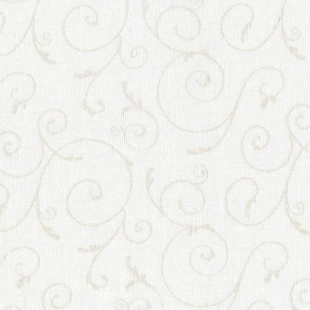 Pearl Essence - MAS103-W - Filigree