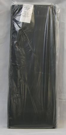 Woven Fusible Interfacing Black
