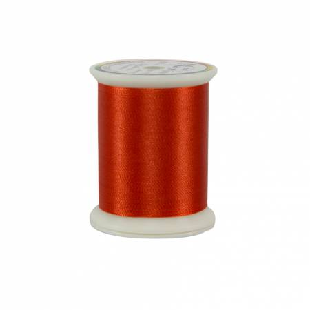 #2044 Magnifico Orange Popsicle 500yd Spool