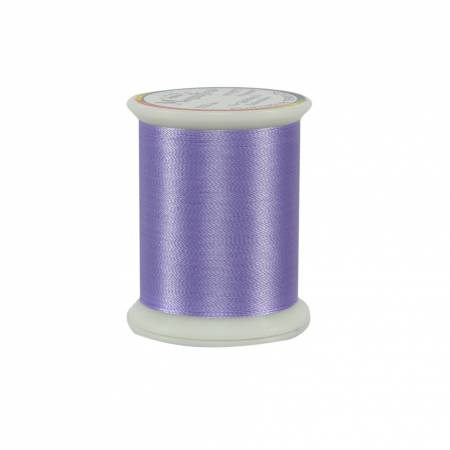 Magnifico 40wt Polyester 500yd Thread Lilac Frost 2120