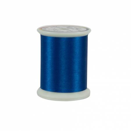 Magnifico 40wt Polyester 500yd Thread Blue Surf 2148