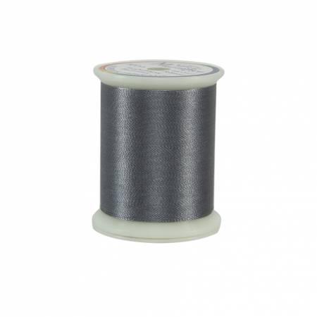 Magnifico 40wt Polyester 500yd Thread Silverado 2166