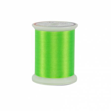 #2199 Lime - Magnifico 500yd Thread Lime