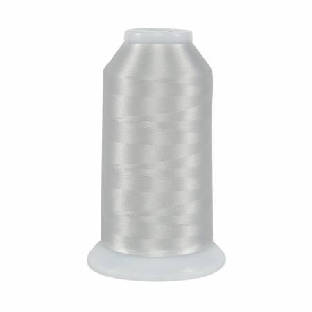 Magnifico 40wt Polyester 3000yd Thread Snow Flake