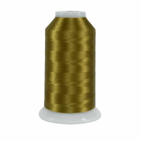 Magnifico 40wt Polyester 3000yd Thread Amberlight #2065