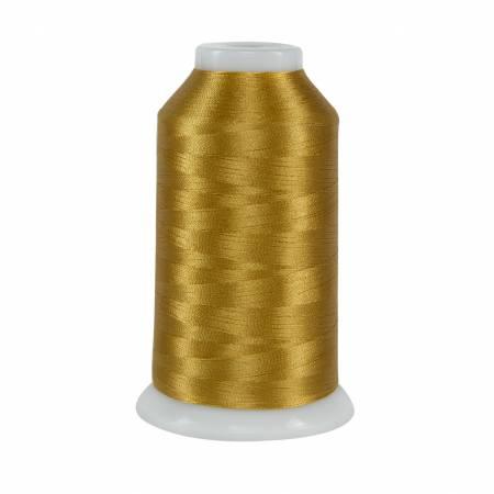 Magnifico 40wt Polyester 3000yd Thread Ingot 2068