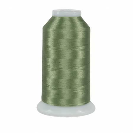 Magnifico 40wt Polyester 3000yd Thread Beechnut 2071