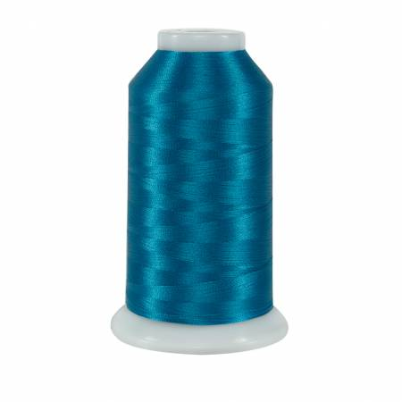 Magnifico 40wt Polyester 3000yd Thread Aruba 2142