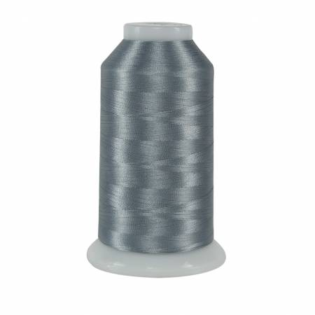 Magnifico 40wt Polyester 3000yd Thread Stainless Steel 2165
