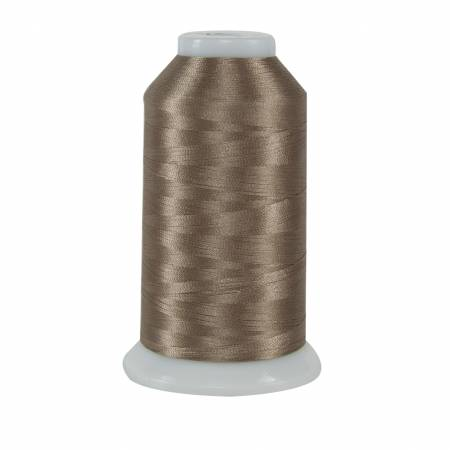 Magnifico 40wt Polyester 3000yd Thread Fossil Stone 2182