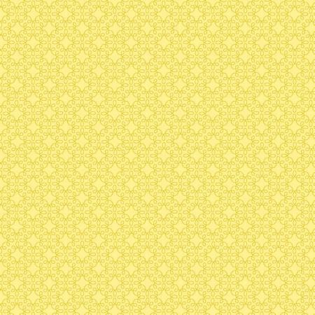 Lemon Filagree Geo