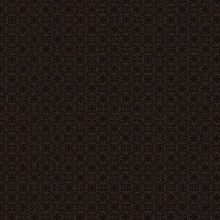 Black Filagree Geo (B10532)