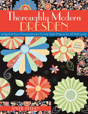 Thoroughly Modern Dresden - Softcover