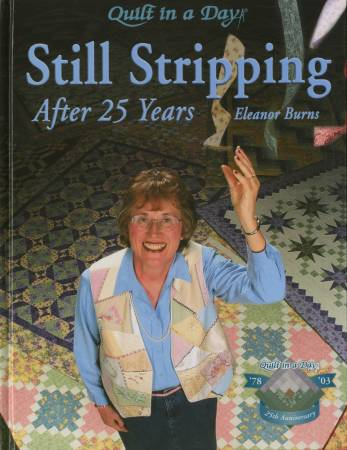 Still Stripping After 25 Years - Hardcover