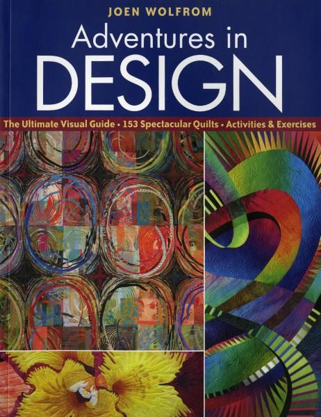 Adventures in Design - Softcover