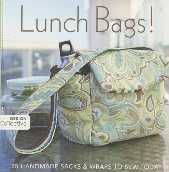 Lunch Bags! - Softcover