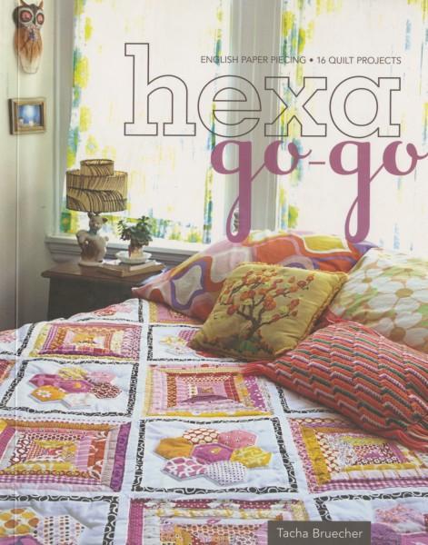 Hexa Go-Go - Softcover