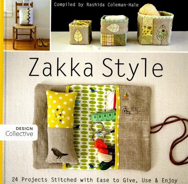 Zakka Style - Softcover