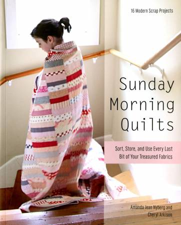 Sunday Morning Quilts - Softcover