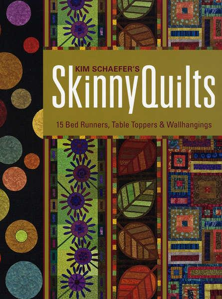 Skinny Quilts - Softcover