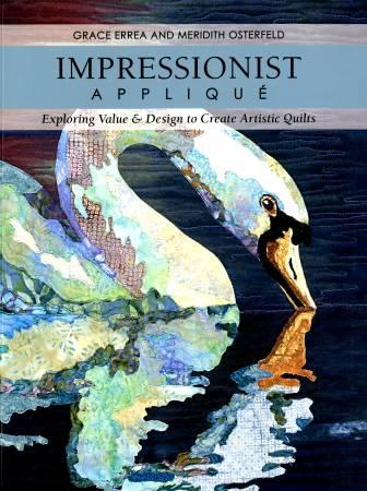 Impressionist Applique