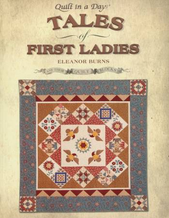 Tales of First Ladies - Softcover