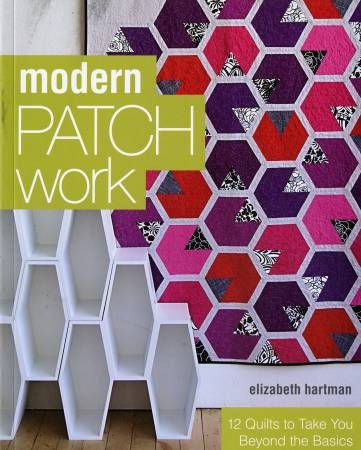 Modern Patch Work - Softcover
