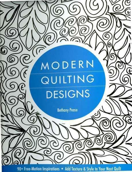 Modern Quilting Designs - Softcover