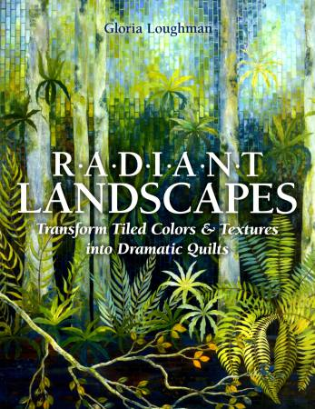 Radiant Landscapes - Softcover