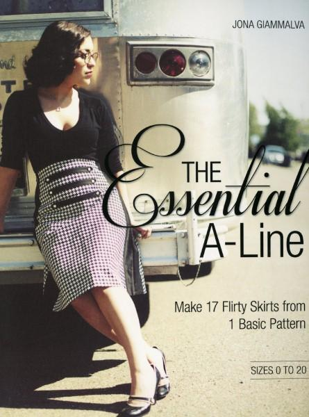 Essential A-Line - Softcover