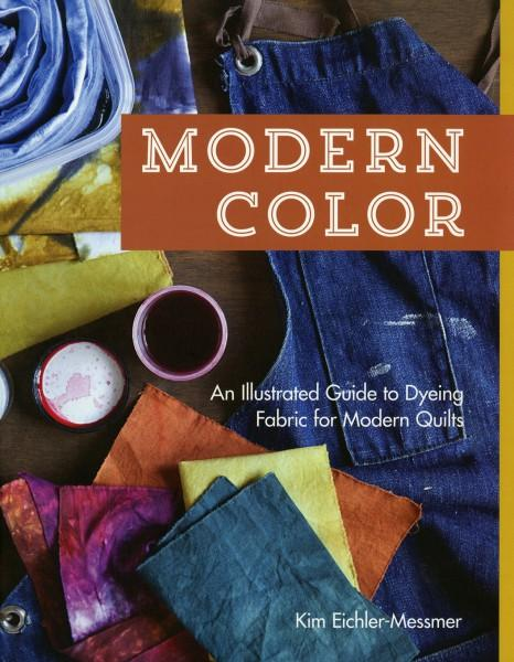 Modern Color - Softcover