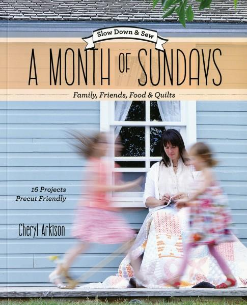 A Month of Sundays - Softcover