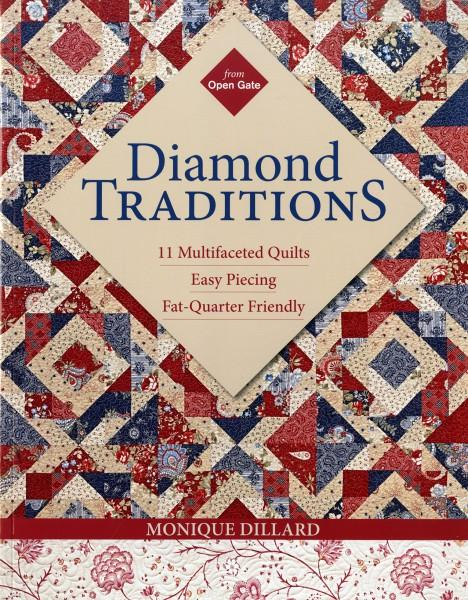 Diamond Traditions - Softcover