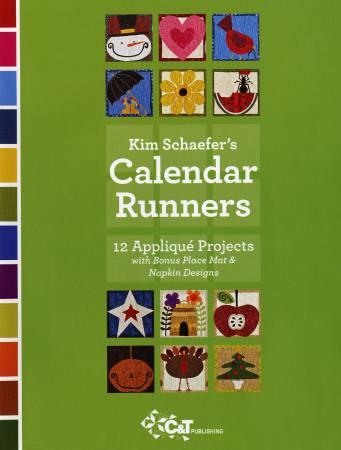 Calendar Runners - Softcover