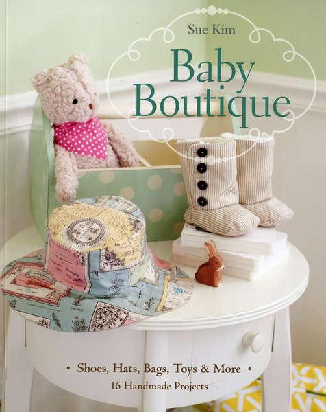 Baby Boutique - Softcover