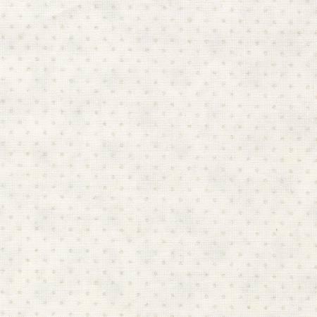 Pearl Essence - MAS109-W - White Micro Dots